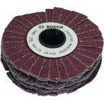 BOSCH 1600A00155-Bosch PRR 250 ES flexibele schuurrol 15 mm, K120-klium