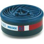 MOLDEX 920001-Moldex 9200 Easylock Gasfilters A2-klium
