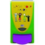 """STOKO WYH1LDS-Stoko Dispenser """"Now wash your hands"""" (Kids) 1 l-klium"""