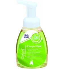 DEB STOKO ENG250ML-DEB STOKO REFRESH ENERGIE FOAM 250 ML-klium