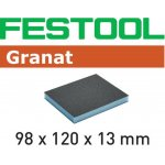 FESTOOL 201112-Festool Schuurspons 98x120x13 60 GR/6-klium