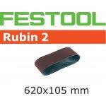 FESTOOL 499151-Festool L620X105-P80 RU2/10 Schuurband-klium