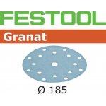 FESTOOL 497184-Festool STF D185/16 P60 GR/50 Schuurpapier-klium