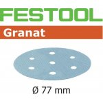 FESTOOL 497411-Festool STF D77/6 P320 GR/50 Schuurpapier-klium