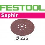 FESTOOL 495175-Festool STF D225/8 P36 SA/25 Schuurpapier-klium