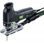 FESTOOL 561445-Festool PS 300 EQ-Plus Pendeldecoupeerzaag TRION-klium