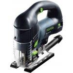 FESTOOL 561602-Festool PSB 420 EBQ-Plus Pendeldecoupeerzaag CARVEX-klium
