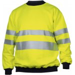 PROJOB 646101-10-3-Projob 6101 SWEATER High Visibility CL 3-klium