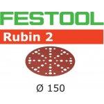 FESTOOL 575180-FESTOOL STF D150/48 P80 RU2/10 SCHUURPAPIER-klium