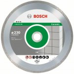 BOSCH 2608602204-Diamantdoorslijpschijf Professional for Ceramic 180 x 22,23 x 1,6 x 7 mm-klium
