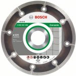 BOSCH 2608602369-Diamantdoorslijpschijf Best for Ceramic Extraclean 125 x 22,23 x 1,2 x 5 mm-klium