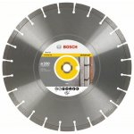 BOSCH 2608602548-Diamantdoorslijpschijf Professional for Universal 300 x 20,00+25,40 x 3,1 x 10 mm-klium