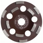 BOSCH 2608602553-Diamantkomschijf Expert for Abrasive 50 g/mm, 125 x 22,23 x 4,5 mm-klium