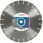 BOSCH 2608602602-Diamantdoorslijpschijf Professional for Stone 300 x 20,00+25,40 x 3,1 x 10 mm-klium