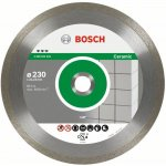 BOSCH 2608602634-Diamantdoorslijpschijf Best for Ceramic 230 x 22,23 x 2,4 x 10 mm-klium