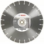 BOSCH 2608602712-Diamantdoorslijpschijf Professional for Concrete 500 x 25,40 x 3,6 x 10 mm-klium