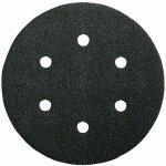 BOSCH 2608605128-5-delige schuurbladset 150 mm, 240-klium