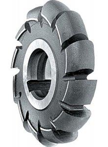 PHANTOM 383001000-PHANTOM 383001000 HSS-E CONVEXFREES 10 MM-klium