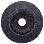 BOSCH 2608606716-Lamellenschuurschijf 125 mm, 22,23 mm, 40-klium