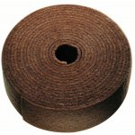 BOSCH 2608608219-Vliesrol Best for Finish Coarse, 10.000 x 115 mm, grof A-klium