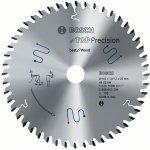 BOSCH 2608642384-Cirkelzaagblad Top Precision Best for Wood 165 x 20 x 1,8 mm, 48-klium