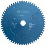 BOSCH 2608642500-Cirkelzaagblad Expert for Wood 250 x 30 x 2,5 mm, 80-klium
