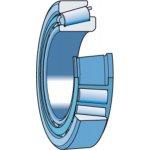 SKF T7FC 070/QCL7C-KEGELLAGER T7FC 070/QCL7C-klium