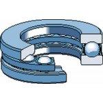 SKF 51100-KOGELTAATSLAGER  51100-klium