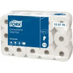TORK 120776-TORK TRADITIONEEL TOILETPAPIER 2-LAAGS NATUREL 400 VEL T4 UNIVERSAL-klium