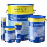 SKF LGMT 2/50-Lagervet LGMT 2/50-klium