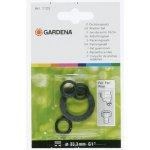 """GARDENA 01125-20-GARDENA 01125-20 SET RUBBERRINGEN VOOR KRAANSTUKKEN 1""""-klium"""