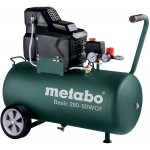 METABO 601529000-METABO BASIC 280-50 W OF COMPRESSOR BASIC-klium