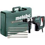 METABO 691057000-METABO KH 5-40 SET COMBIHAMER-klium