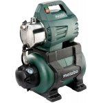 METABO 600972000-METABO HWW 4500/25 INOX HUISWATERPOMP-klium