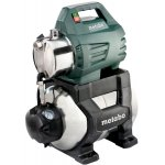 METABO 600973000-METABO HWW 4500/25 INOX PLUS HUISWATERPOMP-klium