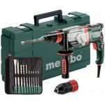 METABO 600713510-METABO UHEV 2860-2 QUICK SET MULTIHAMER-klium