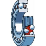 SKF 1328/Q-TWEERIJIGE Z.INST.LAGER  1328/Q-klium