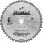 "MILWAUKEE 48404015-Milwaukee cirkelzaagblad 165/6 1/2"" x 15,87/5/8"" mm (48 tanden)-klium"
