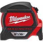 MILWAUKEE 48227216-MILWAUKEE rolmaat premium , magnetisch ,5 m / 16 ft metrisch & imperiaal-klium
