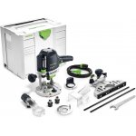FESTOOL 574341-FESTOOL of 1400 ebq-plus bovenfrees-klium
