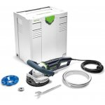 FESTOOL 768981-FESTOOL rg 130 e-set dia th diamantslijpers renofix-klium