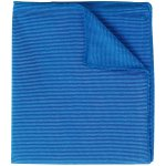 3M HPBLU-Scotch-Brite High Performance Microvezeldoek 2010, Blauw, 320 mm x 360 mm, 5/Pak-klium