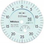 MITUTOYO 1041S-Metrische meetklok - serie 1--klium