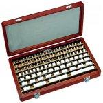 MITUTOYO 516-341-60-Cera keramische metrische eindmatensets met kalibratie certificaat (103 st.)-klium