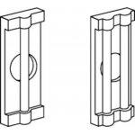MITUTOYO 952166-3-draads meetopzetstuk-klium