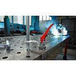 BESSEY TW16-20-10H-BESSEY tw16-20-10h spanelement voor lastafels-klium