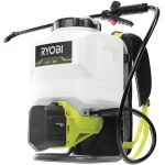 RYOBI 5133004573-RYOBI RY18BPSA-0 18V Backpack Sprayer (0-model)-klium