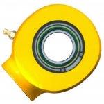 SKF HMV 180/233983-Dichtingset hydraulische moer-klium