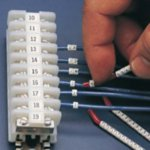 BRADY 132984-Clip Sleeve Draadmerkers-klium