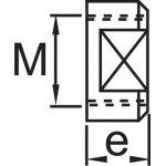 PHANTOM 51.202.0640-Moer, type D-K-klium